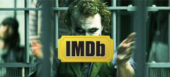 IMDb's MOVIEmeter Top 25 Films of 2008