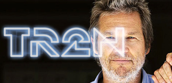 Jeff Bridges - Tron 2