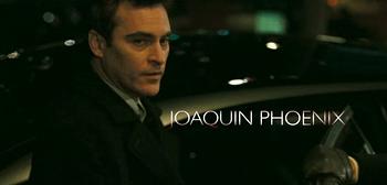 Joaquin Phoenix - Two Lovers Trailer