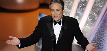 Jon Stewart - Oscars 2008