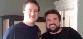 Kevin Smith and Alex Billington