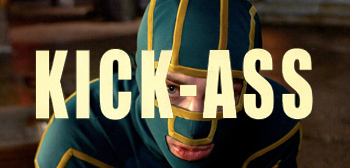 Badass First Official Kick-Ass Photos!