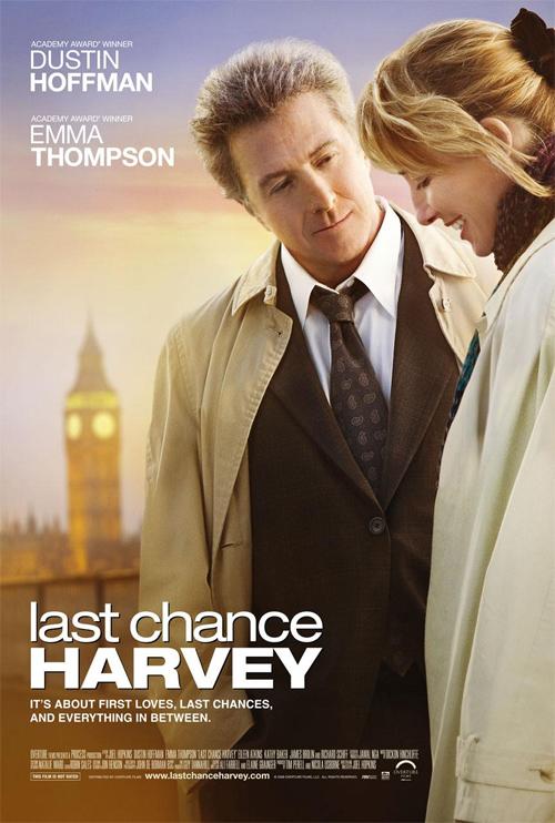 Last Chance Harvey Poster