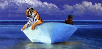Ang Lee / Life of Pi