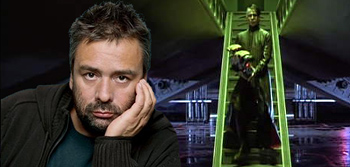 Luc Besson - Fifth Element
