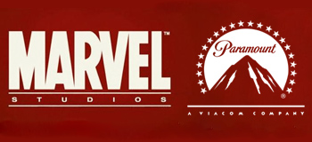 Marvel Studios and Paramount Pictures