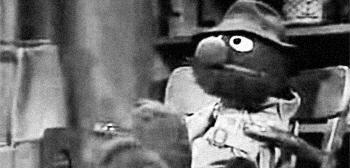muppet noir