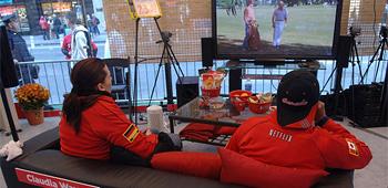 Netflix World Movie Watching Championships