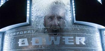 First Poster for Deep Space Sci-Fi Thriller Pandorum