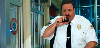 Paul Blart: Mall Cop Trailer