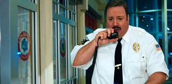 Paul Blart: Mall Cop Trailer