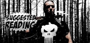 Suggested Reading: Punisher: War Zone