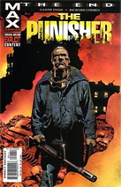 The Punisher: The End