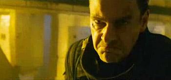 Punisher: War Zone TV Spot