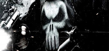 Best Punisher: War Zone Poster Arrives Fashionably Late!