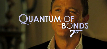 Quantum of Bonds