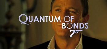 Quantum of Bonds