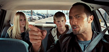 Fast And Furious 1 Full Movie >> More Sci-Fi - Disney's Race to Witch Mountain Trailer | FirstShowing.net