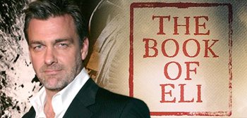 Ray Stevenson Joins the Hughes Brother's Book of Eli