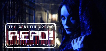 Sarah Brightman in Repo! The Genetic Opera Clip