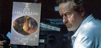 Ridley Scott - The Forever War