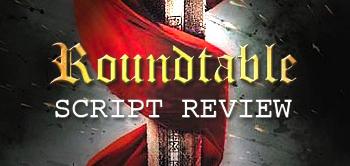 Script Review: Brian K. Vaughan's Roundtable