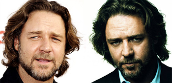 Russell Crowe Playing Both Robin Hood and The Sheriff in Nottingham?!