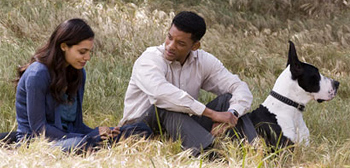 Seven Pounds Trailer