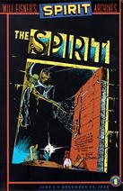 Will Eisner's The Spirit Archives