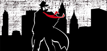 Great Posters for The Spirit Designed by Art Students