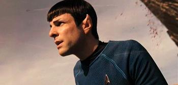 Star Trek Trailer