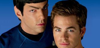 Empire's Star Trek