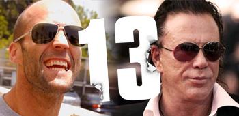 Mickey Rourke and Jason Statham Join 13 Tzameti Remake