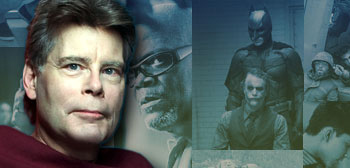 Stephen King Reveals His 10 Best Movies of 2008