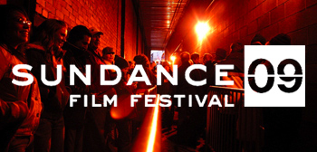 Sundance Film Festival 2009 Awards Announced