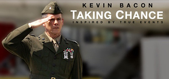 Taking Chance Trailer