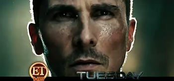 ET's Sneak Peek at the New Terminator Salvation Trailer!