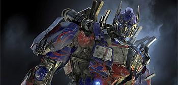 Four More Transformers: Revenge of the Fallen Photos