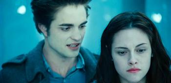 Twilight Trailer