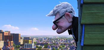 First Teaser Trailer for Pixar's Up!