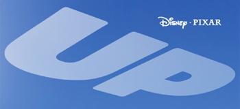 Teaser Poster for Pixar's Up Finally Revealed!