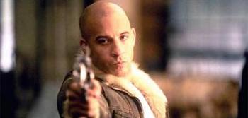 Vin Diesel as Xander Cage