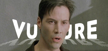 Vulture's Guide to the Facial Expressions of Keanu Reeves