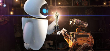 Wall-E for Best Picture!