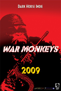 War Monkeys