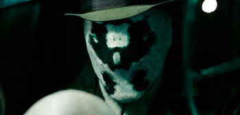 Watchmen Comic-Con Footage Free on iTunes!