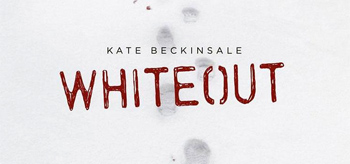 Great International Poster for Dominic Sena's Whiteout