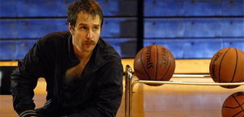 Sam Rockwell in The Winning Season