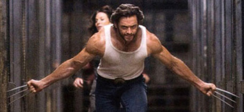 Five New X-Men Origins: Wolverine Photos