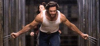 Five New X-Men Origins: Wolverine Photos